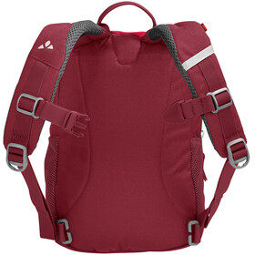 VAUDE Minnie 5 Backpack Children red